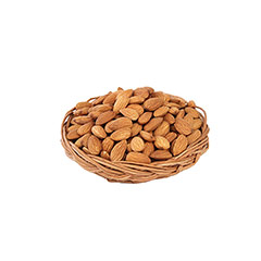 Almond Basket - Diwali Gifts