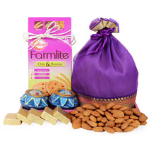 Delightful Deepavali Gift Hamper