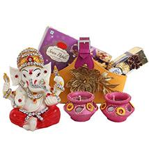 Ganesha Royal Hamper