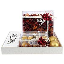 Ferrero Rocher, Potpourri & Candles