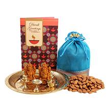 Auspicious Deepavali Gift