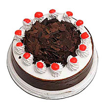 Blackforest Cake-EL