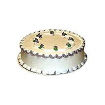 Vanilla cake-EL