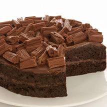 Flakee Flakee Milk Chocolate Cakee