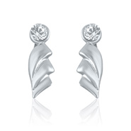 Mahi Extraordinary Joy Earrings