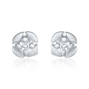Mahi Pretty Droplets Earrings