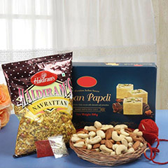 Conventional Bhaidooj Gift Bhaidooj
