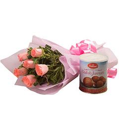 Roses N Sweets