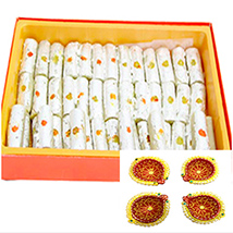 Rakhi with 1 Kg Kaju Role /></a></div><div class=