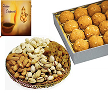 Laddu Treat