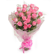 Fathers Day - Pink Perfection