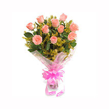 Fathers Day - Pink Delight