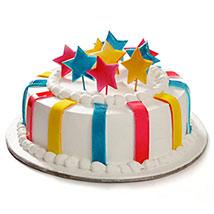 Celebration Cake 1kg