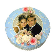 Photo Cake 2kg