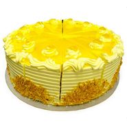 Exotic Pineapple Cake 1kg.