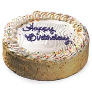 Vanilla Cake 1kg.
