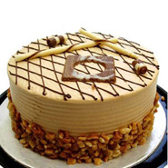Coffee Cake Cake 1kg.