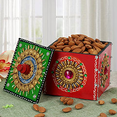Premium Diwali Dry Fruits