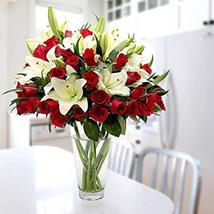 Luscious Flower Arrangement