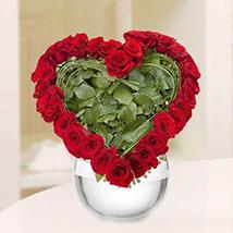 Heart to Heart Love