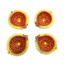 Terracotta Diya Sets