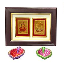Divine Diwali Combo