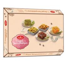 Diwali Royal temptation pack