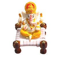 Shree Ganesha idol