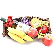 Fruitful Elegance