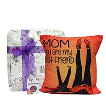 Lovable Cushion for Mom