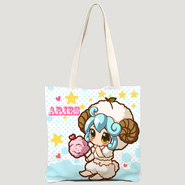 Zodiac Aries Bag