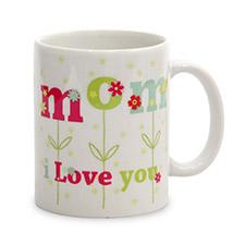 Moms D Best Mug