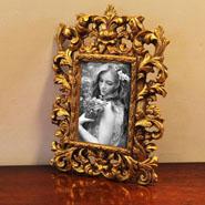 Antique Photoframe