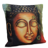 Buddha Cushion