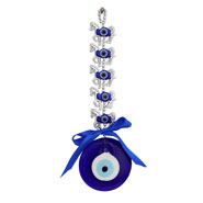 Evil Eye Hanging