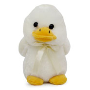 Cute Duck Soft Toy