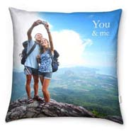 Personalize Cushion