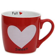 Sweet Romantic Mug