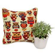 Fresh Plant N Cushion