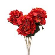 Hydrangea Flower Sticks
