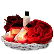 Khadi Spa Basket