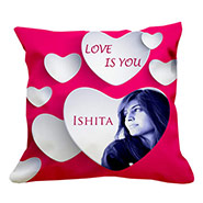 Love Is You Cushion