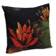 Artistic Cushion