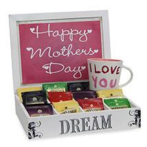 Tea Hamper For Mothers Day