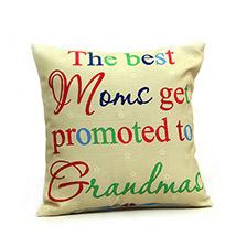 Cushion For Grandmom