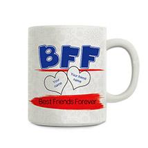 Personalize BFF Mug