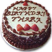 500 Gm Chocolate Cake