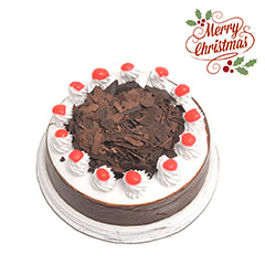 Black Forest Cake 500gm
