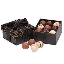 210g Truffle Chocolates