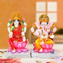 The Holy Idols